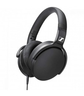 Casti cu fir over ear Sennheiser HD 400S