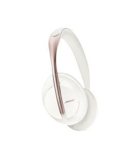 Casti Wireless cu Bluetooth si Noise Canceling BOSE HEADPHONES 700 WHITE,TOUCH CONTROL, Bose AR*