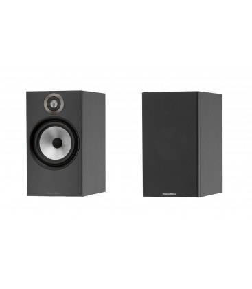 Boxe de raft Bowers & Wilkins 606 BLACK, 30-120W, 88 dB - pereche