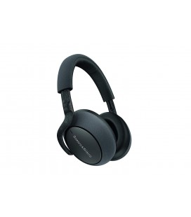 Casti Wireless Over Ear Bowers & Wilkins PX7 Space Grey, Adaptive Noise Cancelling