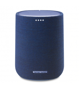 Boxa Activa Wireless Harman Kardon Citation One MKII blue, 40W RMS, Google Assistant, Multiroom