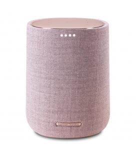 Boxa Activa Wireless Harman Kardon Citation One MKII pink, 40W RMS, Google Assistant, Multiroom