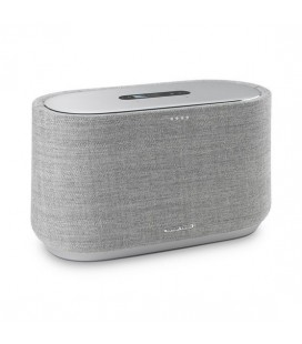 Boxa Activa Wireless Harman Kardon Citation 500 Grey, 200W RMS, Google Assistant, Multiroom