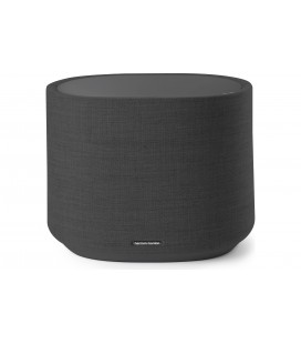 Subwoofer Activ Wireless Harman Kardon Citation Sub Black, 200W RMS, Multiroom