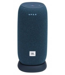 Portable Wi-Fi Speake  JBL Link Portable Blue, Wireless streaming via Wi-Fi or Bluetooth, Google Assistant