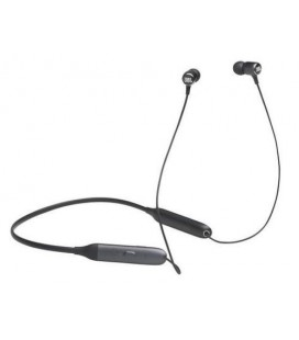 Wireless in-ear neckband headphones  JBL Live 220BT Black, Bluetooth®  4.2,  Google Assistant,  Amazon Alexa