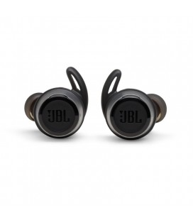 True wireless sport headphones  JBL Reflect Flow Black, Bluetooth®  5.0,  Ambient Aware and TalkThru, IPX7