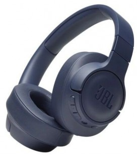Wireless Over-Ear Headphones JBL Tune 700BT Blue, Bluetooth 4.2