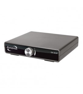 Amplificator digital stereo Dynavox DA-30BT
