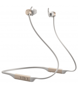 Casti Bluetooth Wireless Bowers & Wilkins PI4 GOLD Adaptive Noise Cancellation, Bluetooth 5.0 cu AptX