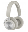Casti wireless on ear cu microfon BANG & OLUFSEN BEOPLAY H9 3RD GEN GREY MIST, ANC Active Noise Cancelling