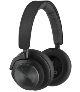 Casti wireless on ear cu microfon BANG & OLUFSEN BEOPLAY H9 3RD GEN ANTHRACITE, ANC Active Noise Cancelling