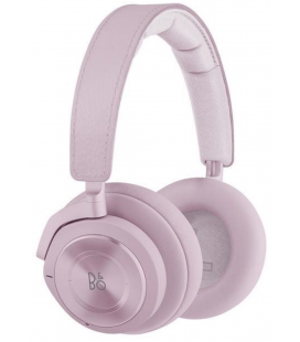 Casti wireless on ear cu microfon BANG & OLUFSEN BEOPLAY H9 3RD GEN PEONY, ANC Active Noise Cancelling