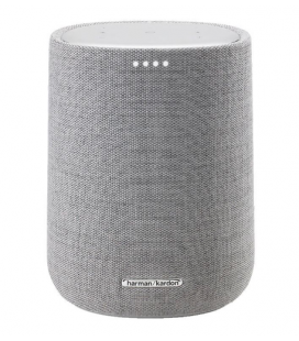 Boxa Activa Wireless Harman Kardon Citation One MKII grey, 40W RMS, Google Assistant, Multiroom