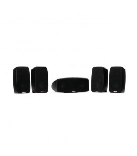 Set Boxe 5.0 Klipsch REFERENCE THEATER PACK