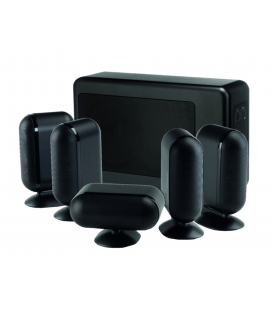 Set boxe 5.1 surround Q ACOUSTICS 7000I 5.1 SLIM BLACK