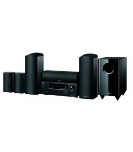 RESIGILAT:Sistem Home Cinema Dolby Atmos® 5.1.2 Onkyo HT-S5915, 4K/60p and HDR, Dolby Atmos, DTS Virtual:X