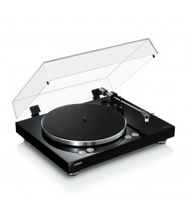 Pickup Turntable hi-fi YAMAHA VINYL 500 BLACK