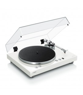 Pickup Turntable hi-fi YAMAHA VINYL 500 WHITE