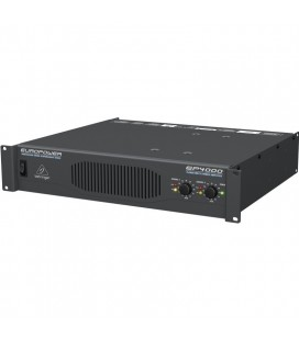 Amplificator stereo profesional Behringer Europower EP4000
