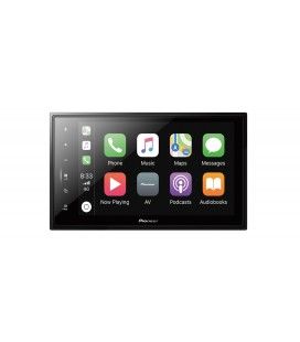 "Multimedia Player Auto PIONEER SPH-EVO82DAB, Ecran tactil 8"", 1DIN, Bluetooth, 4x50W, Apple CarPlay, Android Auto, DAB+"
