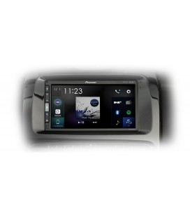 Multimedia Player Auto PIONEER SPH-EVO62DAB-CLIO, Apple CarPlay, Android Auto, DAB+, compatibil Renault Clio IV (2012 - 2019)