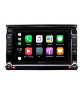 Multimedia Player Auto PIONEER AVIC-EVO1-DT2-C-GR, Apple CarPlay, Android Auto compatibil FIAT DUCATO PLATFORM