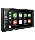 "NAVIGATIE AUTO 2DIN PIONEER AVIC-Z620BT, ECRAN TACTIL 6.2"", Apple CarPlay wireless, Waze, Bluetooth"