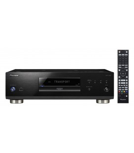 Blu-ray player 4K Pioneer UDP-LX800 Ultra HD Blu-ray™, Ultra Rigid Construction, SACD