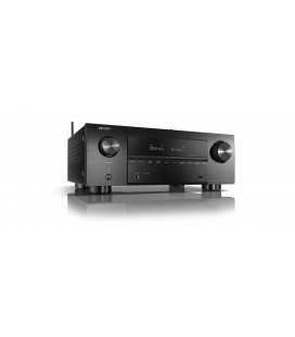 Network Receiver AV 9.2 DENON AVC-X3700H​, 180W, 8K/60Hz, DTS:X™, DTS Virtual:X®, IMAX Enhanced, HEOS built-in