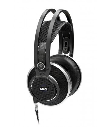 Casti over ear HD AKG K 812PRO, tip deschise, 36 Ohmi, 5 Hz - 54 kHz. 110 dB