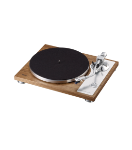 Pickup Turntable hi-fi TEAC TN-4D WALNUT