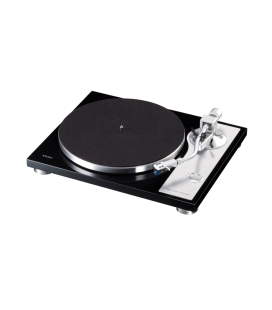 Pickup Turntable hi-fi TEAC TN-4D BLACK