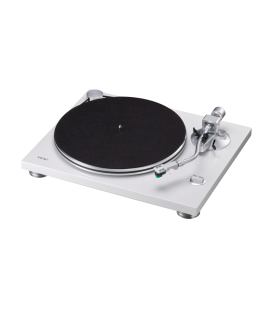 Pickup Turntable hi-fi TEAC TN-3 WHITE
