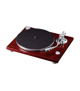 Pickup Turntable hi-fi TEAC TN-3 CHERRY