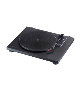 Pickup Turntable hi-fi TEAC TN-180BT BLACK, Phono EQ, Bluetooth