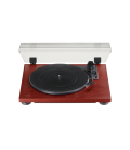 Pickup Turntable hi-fi TEAC TN-180BT CHERRY, Phono EQ, Bluetooth