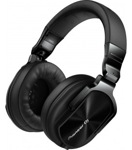 Casti DJ profesionale Over ear Pioneer HRM-6, Studio Monitor headphones, 100 dB, Frequency Range 5 - 40000 Hz, Impedance  45 Ω