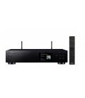 Network Audio Player Pioneer N-30-K Black, Wi-Fi, Airplay, gapless streaming, high-resolution and DSD capability