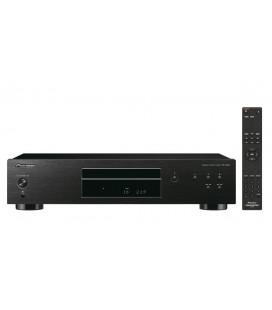 CD-Player Pioneer PD-10AE - black