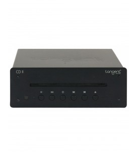 CD Player Tangent CD II, Output Analogue Out, Optical Digital Out