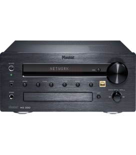Network Stereo Receiver MAGNAT MC 200, Hi-Res, Bluetooth 4.1 aptX®, CD, DAB/DAB+ tuner