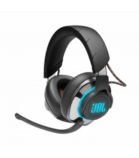 Casti Gaming  JBL QUANTUM 800, JBL QuantumSURROUND sound, Bluetooth 5.0, DTS Headphone:X v2.0
