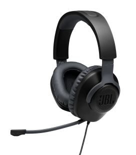 Casti Gaming  JBL QUANTUM 100, QuantumSOUND™