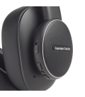 Casti over ear Wireless Harman Kardon FLY ANC, black