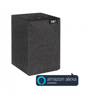Boxa Wireless Smart TIBO CHOROS TAP, Bluetooth, Wi-Fi, Multiroom,  Internet Radio, Amazon Alexa, 30W RMS