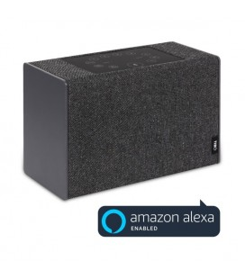 Boxa Wireless Smart TIBO KAMELEON TOUCH, Bluetooth, Wi-Fi, Multiroom, Internet Radio, 30W RMS