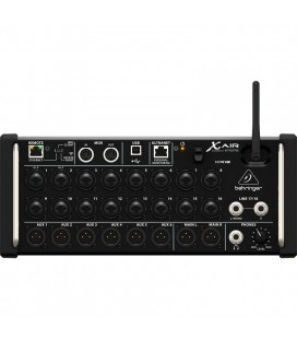 Mixer Profesional Audio digital BEHRINGER XR18