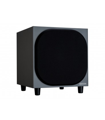 Subwoofer Activ Monitor Audio Bronze W10 (6G) BLACK, 220W RMS