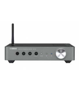 Preamplificator Wi-Fi Yamaha MusicCast WXC-50, Bluetooth, AirPlay